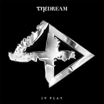 The-Dream - IV Play album cover