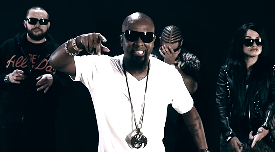 Hit the jump for the music video to tech n9ne s song called so dope