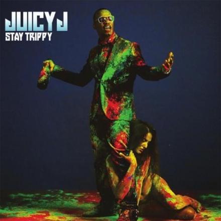 Juicy J ft. Wiz Khalifa – Smoke A Nigga