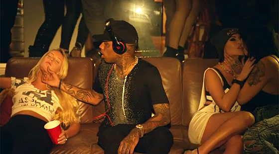Kid Ink Show Me Video
