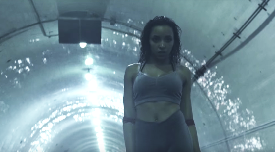 Watch Tinashe - Bet (Video)