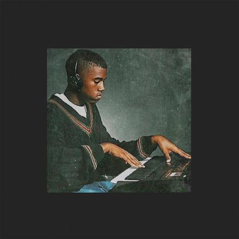 Kanye West Pussy 119