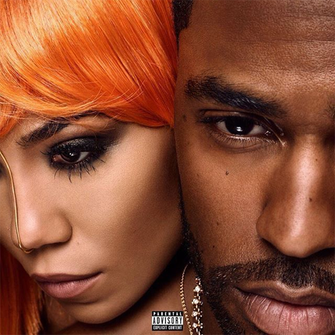 Big Sean & Jhené Aiko - TWENTY88