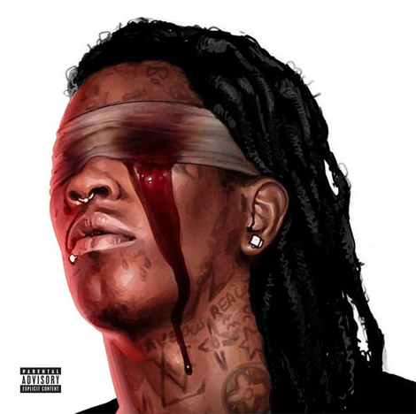 Young Thug - Digits (audio)