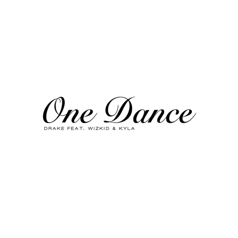Drake ft. Wizkid & Kyla - One Dance (Audio)