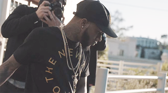 Tory Lanez - LA Confidential (Video)