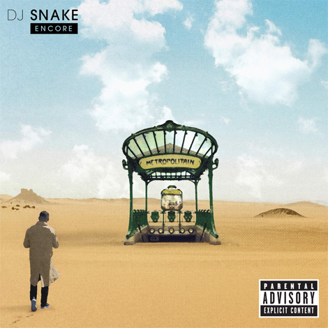 DJ Snake ft. Travis Scott, Migos & G4SHI  (Audio)