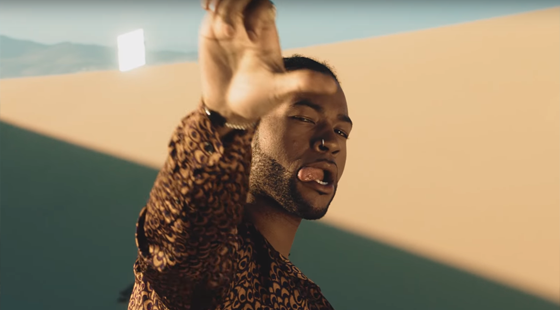 PARTYNEXTDOOR - Not Nice (Video)