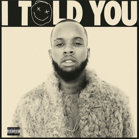 Tory Lanez - Friends with Benefits (Audio)