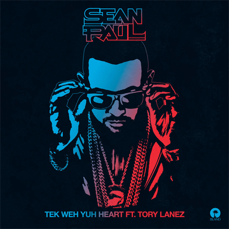 Sean Paul ft. Tory Lanez - Tek Weh Yuh Heart (Audio)
