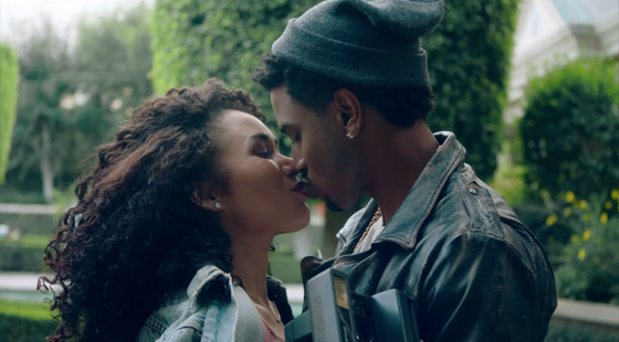 Trey Songz - Nobody Else But You (Video)