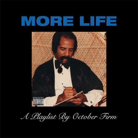 Drake ft. 2 Chainz & Young Thug - Sacrifices (Audio)