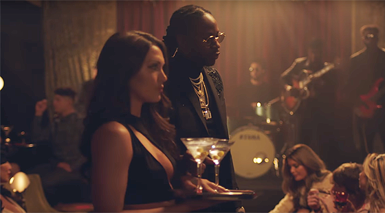 2 Chainz - It's A Vibe (Video)