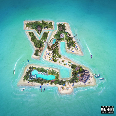 Ty Dolla Sign ft. Pharrell & Wiz Khalifa - Stare (Audio)
