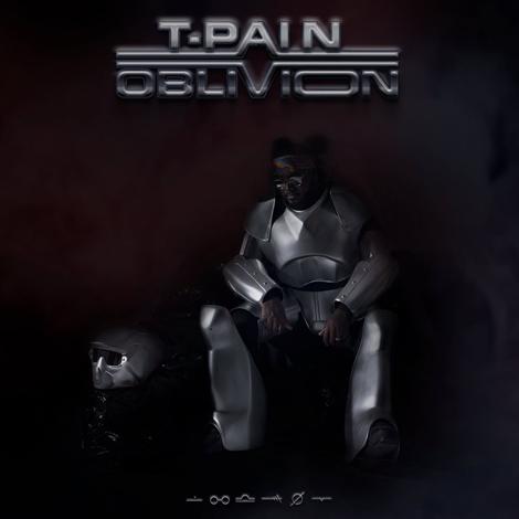 T-Pain - OBLiViON