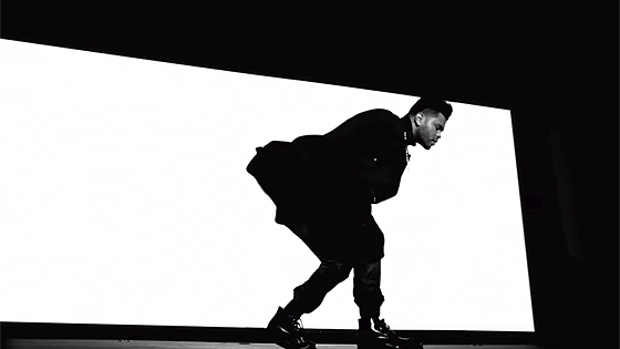 The Weeknd - Call Out My Name (Video)