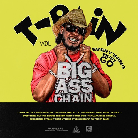 T-Pain - So Much Better (Audio)