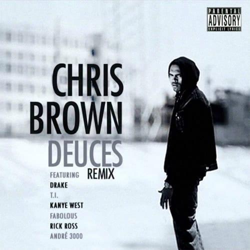 Chris Brown - Deuces (Remix)