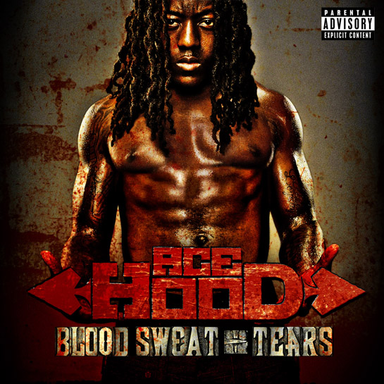 Ace Hood ft. T-Pain - King of the Streets (Audio)