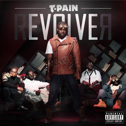 T-Pain - Rock Bottom (Audio)