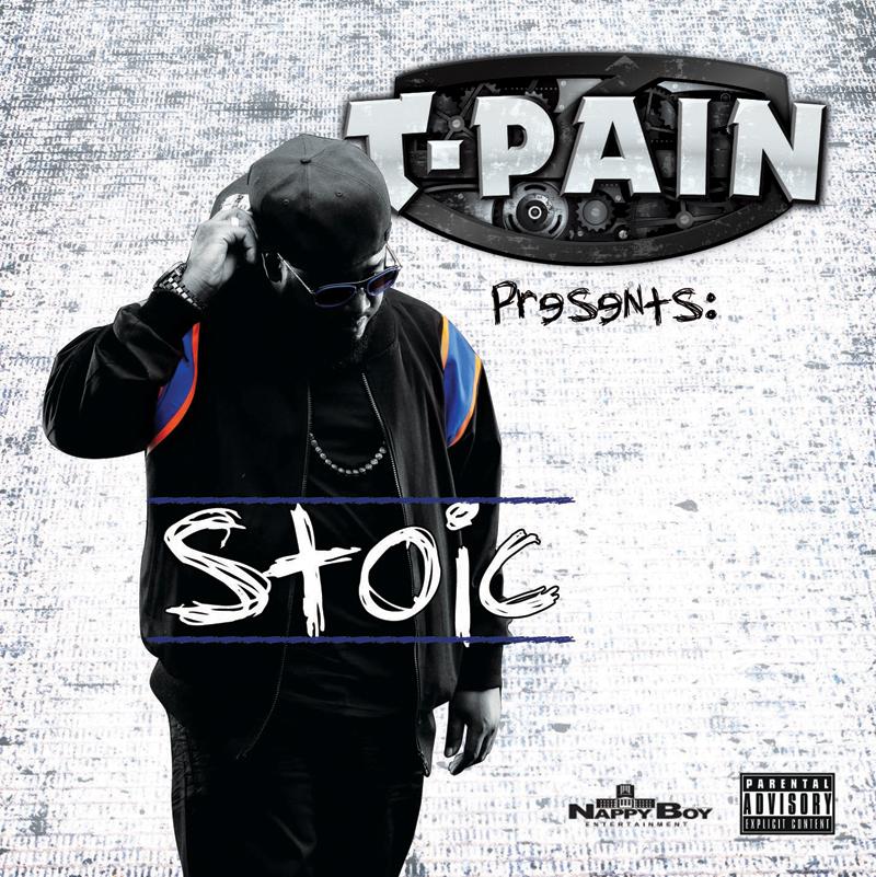 t-pain stoic