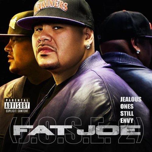 Fat Joe ft. T-Pain & OZ - Put Ya In The Game