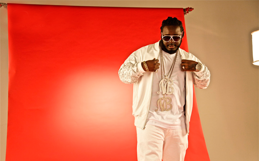 T-Pain - Special Guest