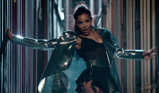 Watch Tinashe - All Hands On Deck (Video)