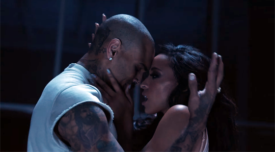 Watch Tinashe ft. Chris Brown - Player (Video)