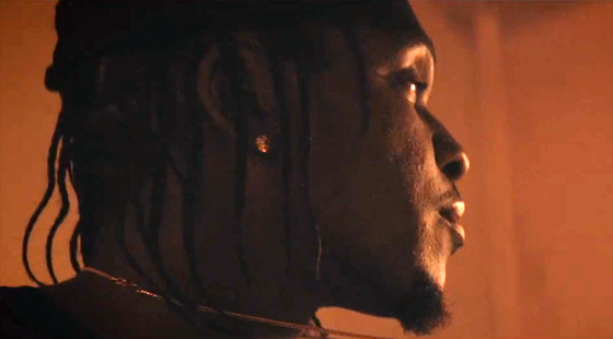 Pusha T - M.F.T.R. (video)