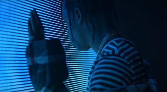 DJ Mustard ft. Travis $cott - Whole Lotta Lovin (video)