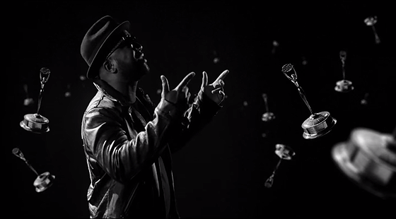 Young Jeezy ft. Janelle Monáe - Sweet Life (video)