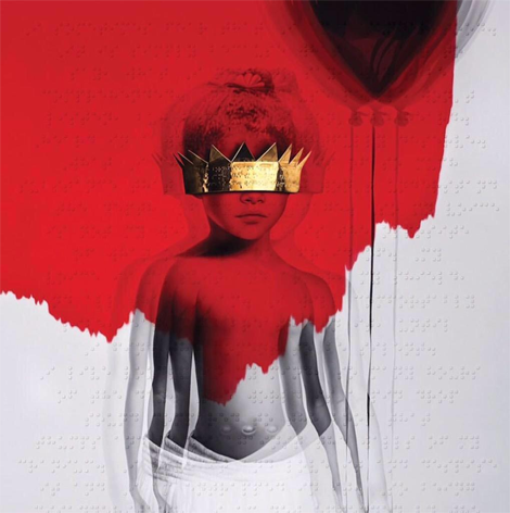 Rihanna ft. Travis Scott - Woo (Audio)