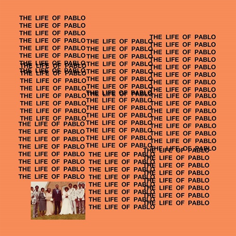 Kanye West ft. The Weekend - FML (Audio)