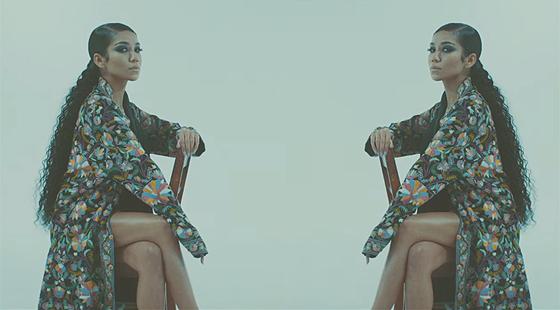 Jhené Aiko - Bitches & Hoes (Video)
