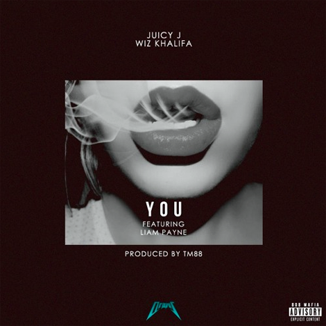 Juicy J & Wiz Khalifa - You ft.</p></div><div class=