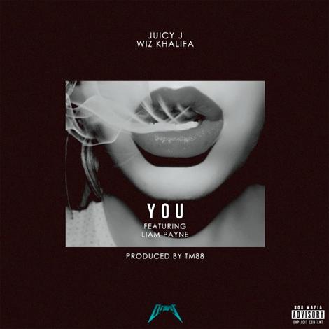 Juicy J & Wiz Khalifa - You ft.</p></div><div class=