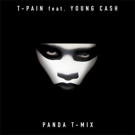 T-Pain - Panda [T-Mix] (Audio)