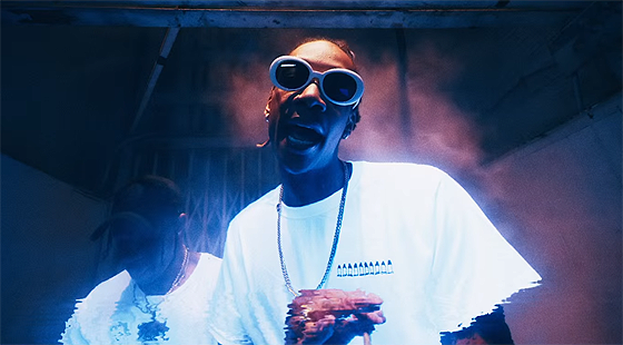 Wiz Khalifa ft. Travis Scott - Bake Sale (Video)