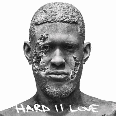 Usher - Make U A Believer (Audio)
