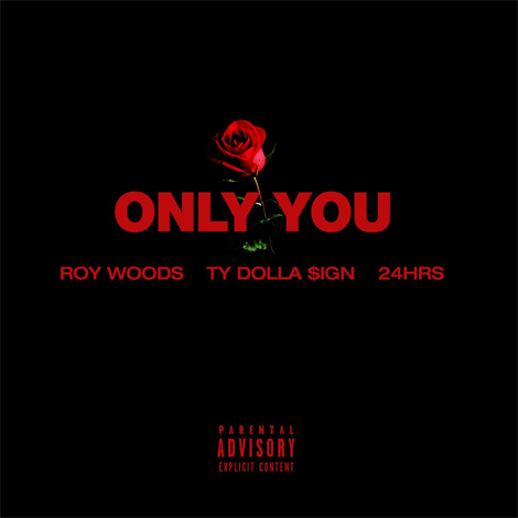Roy Woods - Only You (Audio)