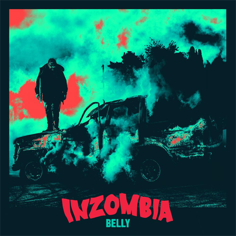 Belly ft. Young Thug & Zack - Consuela (Audio)