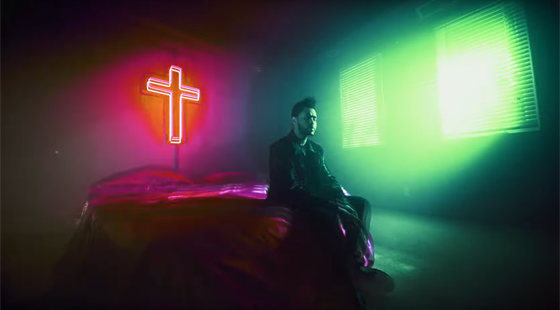 The Weeknd - Party Monster (Video)