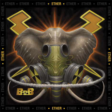 B.o.B ft. Lil Wayne - E.T. (Audio)