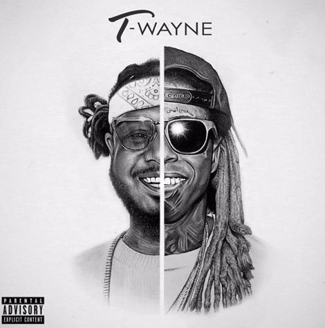 T-Pain & Lil Wayne - Listen To Me (Audio)