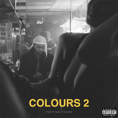 PARTYNEXTDOOR - Rendezvous (Audio)