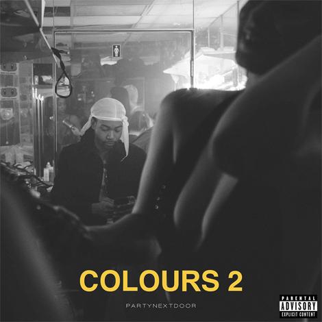 PARTYNEXTDOOR - Rendezvous (Audio)