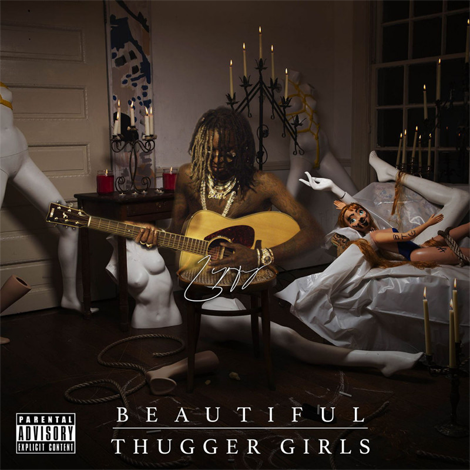 Young Thug - Do U Love Me (Audio)