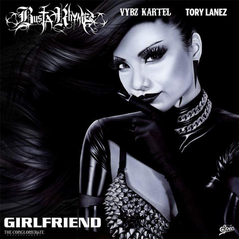 Busta Rhymes ft. Tory Lanez & Vibez Kartel - Girlfriend (Audio)