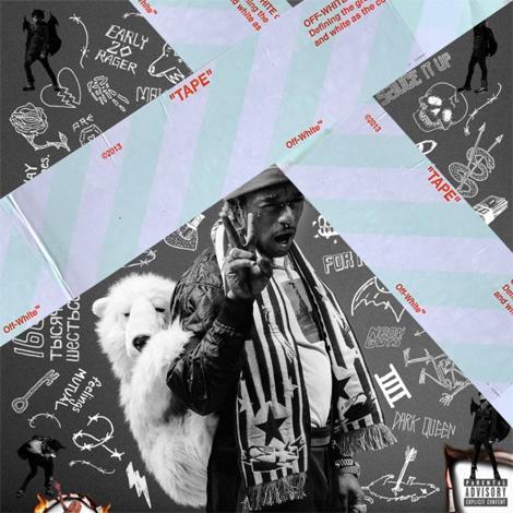 Lil Uzi ft. The Weeknd - Unfazed (Audio)